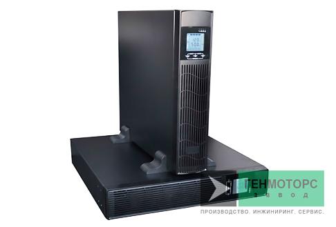 Источник бесперебойного питания Makelsan Power Pack SE-RT 1 kVA